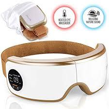 Stress Therapy Electric Eye Massager - Wireless ... - Amazon.com