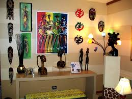bedroomformalbeauteous natural african living room decor ideas themed furniture statuettes and masks x astonishing modern living bedroomformalbeauteous black white red