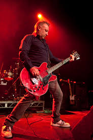 Peter Hook to sell <b>Joy Division</b> and <b>New</b> Order guitars and ...