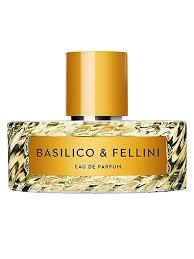 <b>Vilhelm Parfumerie Basilico</b> and Fellini Eau de Parfum ...