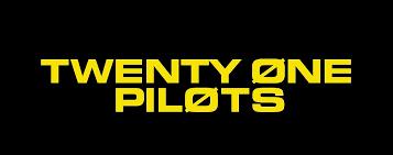 Товары с символикой Twenty One Pilots