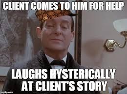 Scumbag Sherlock Meme Generator - Imgflip via Relatably.com