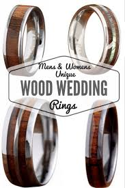 17 best ideas about wood wedding bands wood wedding finally some unique wood wedding bands they have ceramic wood wedding band tungsten