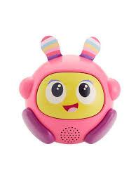 Мини-<b>игрушка Fisher</b>-<b>Price</b> Бибо и Бибель <b>Веселые ритмы</b> ...