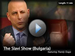 Randy On TV - player_load_slavi_show