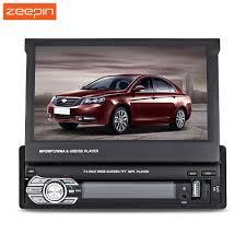 Zeepin 9601G <b>Universal</b> 7.0 inch <b>DC 12V</b> Wince System TFT <b>LCD</b> ...