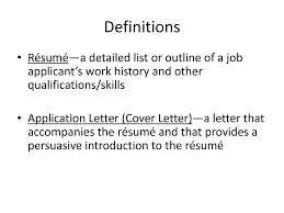 doc define resumed template com definition cv resume cv definition resume template job example cv