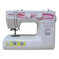 <b>Швейная машина Janome Sew</b> Line 500S — купить в интернет ...