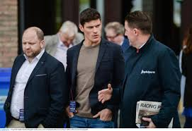 punchestown day one live follow all of the action and our tips dublin footballer diarmuid connolly is out enjoying the races