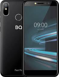 Смартфон BQ 5540L Fast Pro 16GB Black недорого с доставкой ...