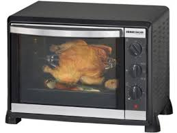 Купить <b>мини</b>-<b>печь</b>, ростер <b>Rommelsbacher BG 1550</b>, черная по ...