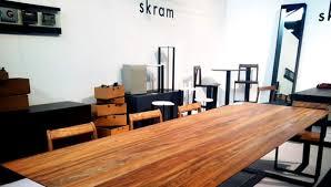 skram furniture at architectural digest home design show 2013 architectural digest furniture
