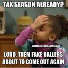 Funny Memes To Help You Get Though Tax Season | Meme, Seasons and ... via Relatably.com