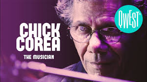 """<b>Chick Corea - """"The</b> Musician"""" • NOW ON QWEST TV ! - YouTube"""