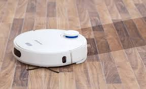 <b>Alfawise V10 Max</b> Review - <b>Laser</b> Navigation Robot Vacuum ...