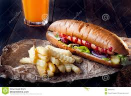 Image result for tasty hot dogs