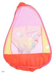 Игровая <b>палатка Peppa Pig</b> 5230771 в интернет-магазине ...