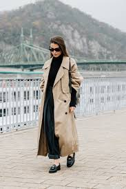 The best street <b>style</b> from Budapest Central <b>European</b> Fashion Week ...
