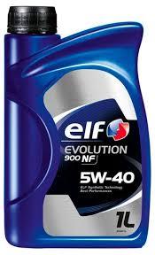 Купить <b>Масло моторное Elf</b> Evolution 900 Nf 5W40 синтетическое ...