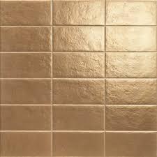 <b>Керамическая плитка Mainzu Velvet</b> Gold настенная 10х20см ...