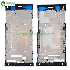 China Wholesale All Model Phone <b>LCD Middle Frame</b> Housing for ...