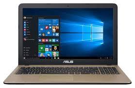 <b>Ноутбук ASUS</b> F540NV-GQ046T - отзывы покупателей на ...