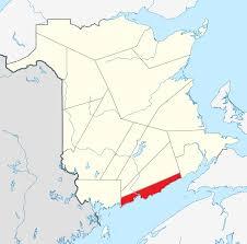 Condado de Saint John
