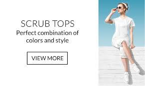Buy <b>Cosmetologist Scrubs</b>: Convenient Shopping   Pulse <b>Uniform</b>