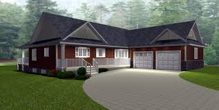 Free Ranch House Plans With Walkout Basement