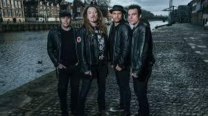 The Wildhearts announce co-headline tour with <b>Backyard Babies</b> ...