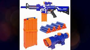 <b>Автомат ZeCong Toys</b> BlazeStorm — купить по выгодной цене на ...