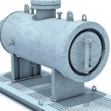 Image result for pentair filter separator