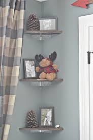 rustic outdoors inspired nursery decor baby furniture rustic entertaining modern baby