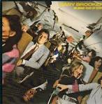 No More Fear of Flying album by Gary Brooker