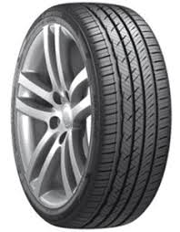 <b>Laufenn S Fit</b> AS Tire Review & Rating - Tire Reviews and More