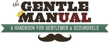 <b>Men's</b> Style and <b>Fashion</b> | The GentleManual | A Handbook for ...