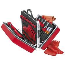 Набор инструментов Knipex 98 99 14 — Наборы инструментов ...