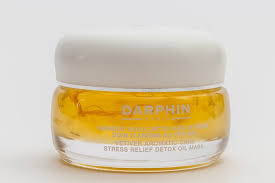 Питательная <b>маска</b> Vetiver Aromatic Care <b>Detox</b> Oil <b>Mask</b>, <b>Darphin</b> ...