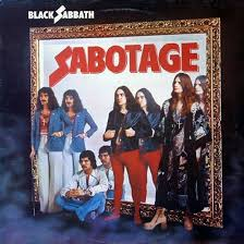 <b>Black Sabbath's Sabotage</b> Revisited