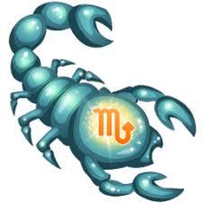 Risultati immagini per segno zodiacale dello scorpione
