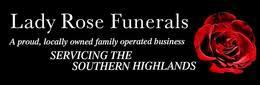 <b>Lady Rose</b> Funerals: Funeral Directors in Bowral
