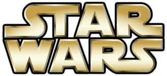 Bildergebnis für star wars logo