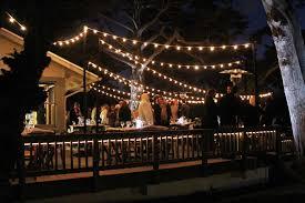outdoor string lights ideas patio outdoor patio string lights big backyard string lighting ideas