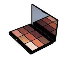 <b>EYESHADOW</b> PALETTE <b>9</b> shades <b>Gosh Eye Shadows</b> - Perfumes ...