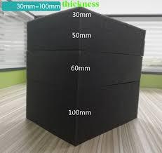 Free shipping pre <b>cut</b> foam for tool box tool case <b>pick</b> pluck foam for ...