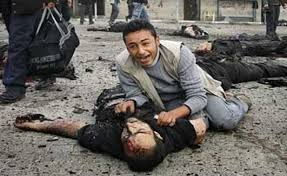 Image result for gaza war photos