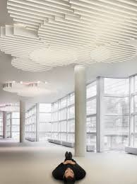 acoustic solutions office acoustics. OWAconsult Collection U2013 Designed By Hadi Teherani OWA Acoustic Solutions Ceiling Panels Office Acoustics K