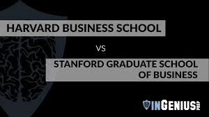 harvard business school vs stanford gsb hbs vs gsb hbs vs gsb