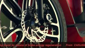 <b>MINI Electric Scooter</b> How It Works Fold Up Electric <b>Mini</b> Walk ...