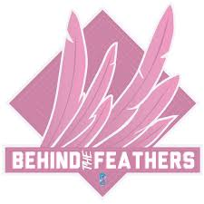 Behind the Feathers